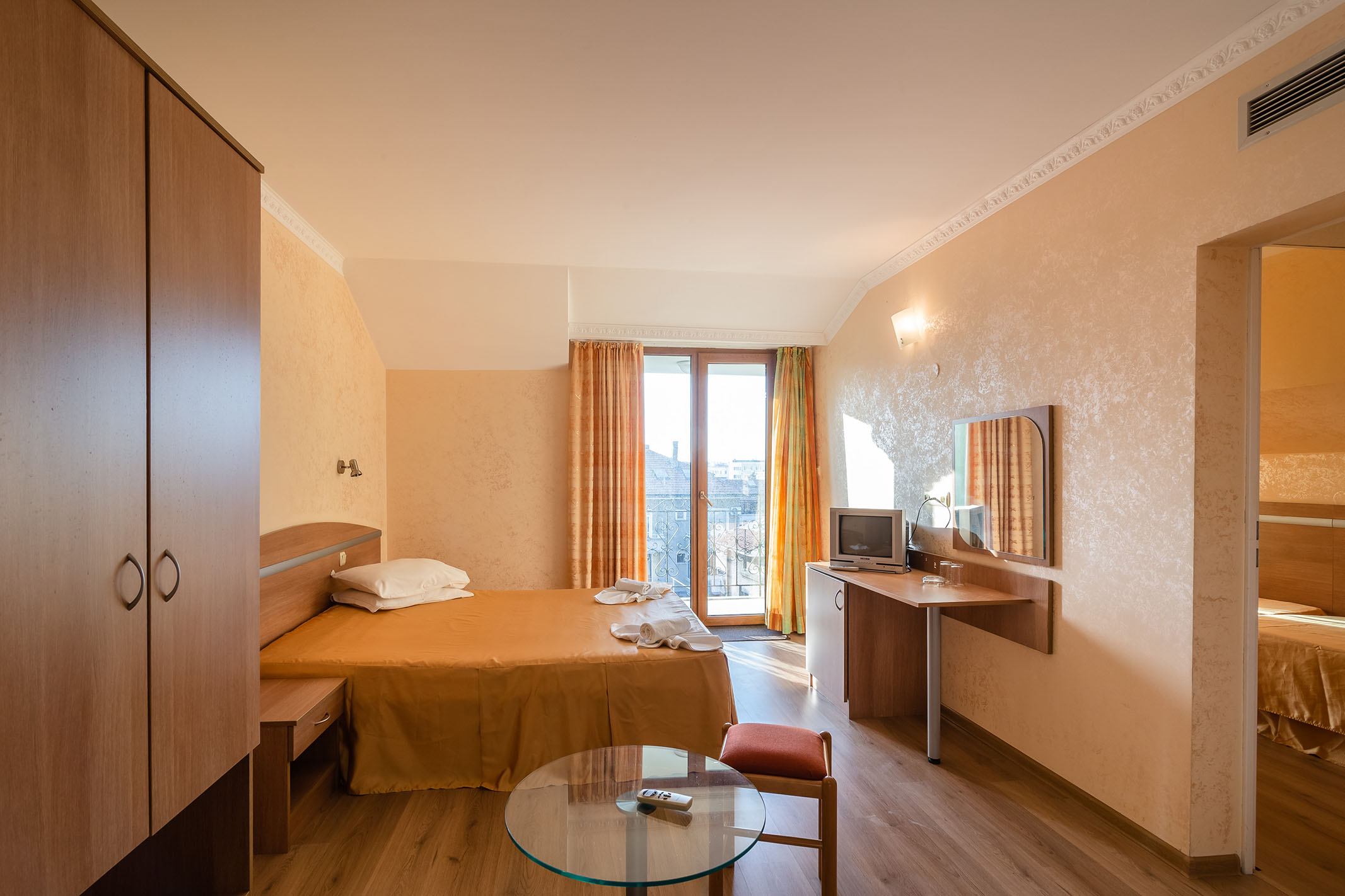 Family apartment hotel Zeus Pomorie